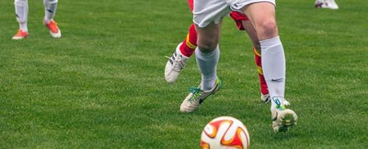 Levantamento do Instituto do Joelho HCor aponta o futebol como responsável por 55% das lesões